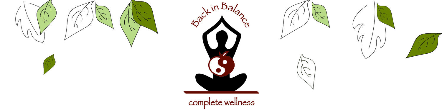 Back in Balance Complete Wellness