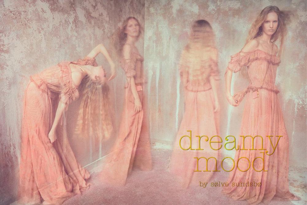 Dreamy Mood