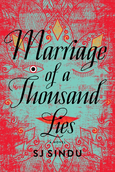 Marriage Of A Thousand Lies