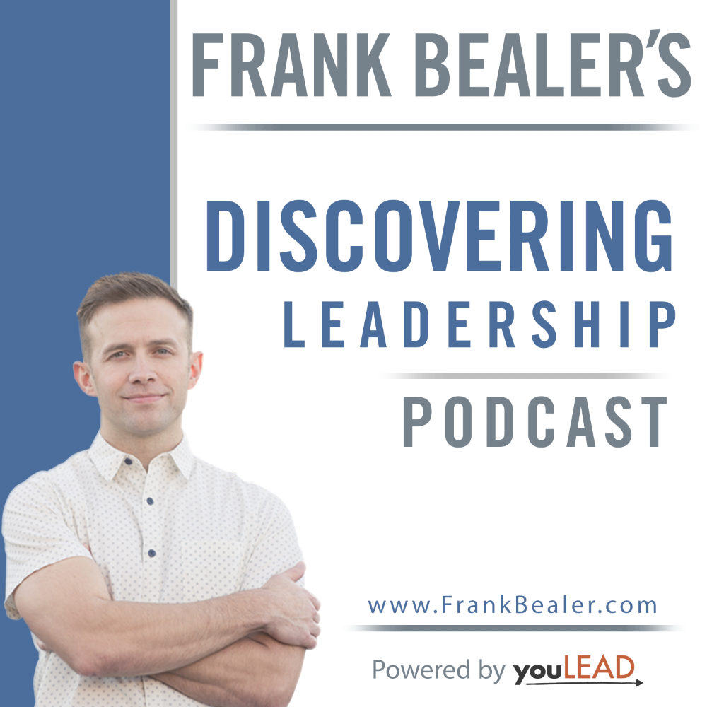 A Podcast For You - After all, we all need to be encouraged, equipped and empowered by stories of leadership and practical insight to help us win when we lead. With each podcast lasting under ten minutes (many under five), you can grow a little each week. Consistent, incremental growth will lead to tangible improvements in the way we lead. Together we can shift our perspective and gain clarity in some of life's most unique challenges. Don't miss a post by subscribing here:Click here to subscribe via iTunesClick here to subscribe via Google PlayClick here to subscribe via Stitcher