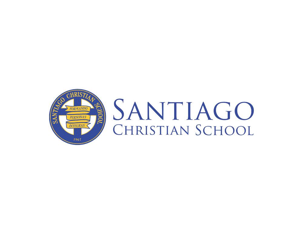 I D E N T I T Y :      SANTIAGO CHRISTIAN SCHOOL