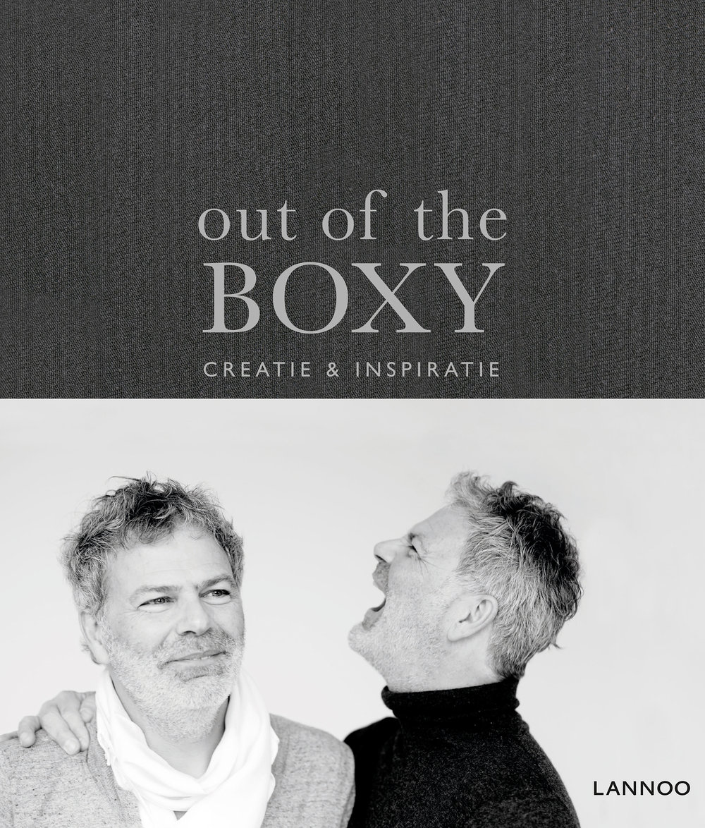 Out of the Boxy