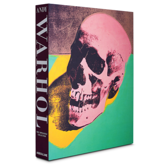 The impossible collection of Andy Warhol