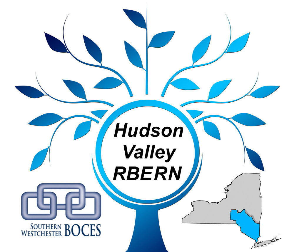 Logo for the hudson valley RBERN