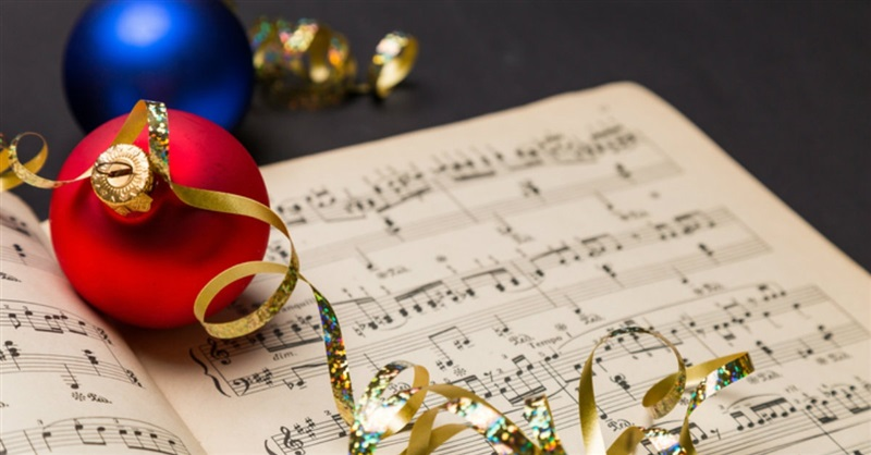 Christmas Music.Your Ultimate Guide To Christmas Music Past Present