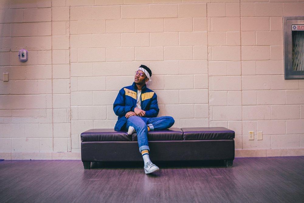 Nigerian Rapper Del Releases Addictive Single