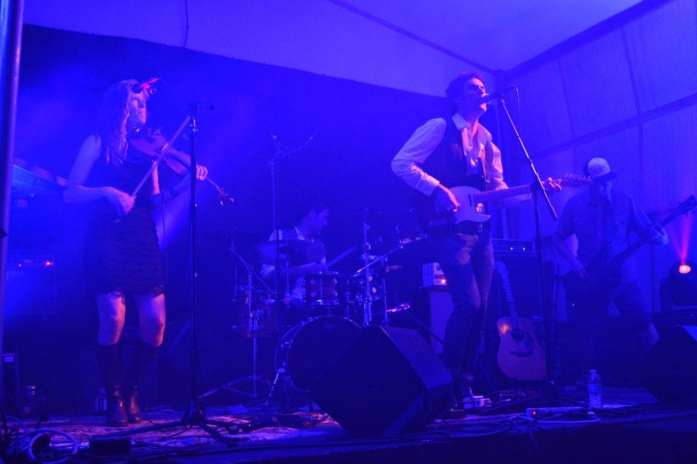 Bootstrap Circus band.jpg