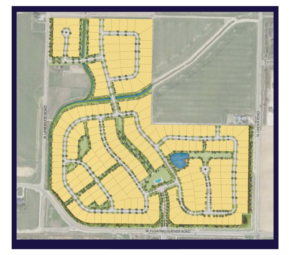 Homestead Master Plan