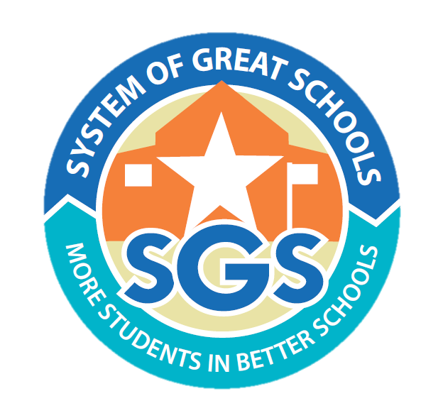 System of Great Schools Network - The Texas Education Agency