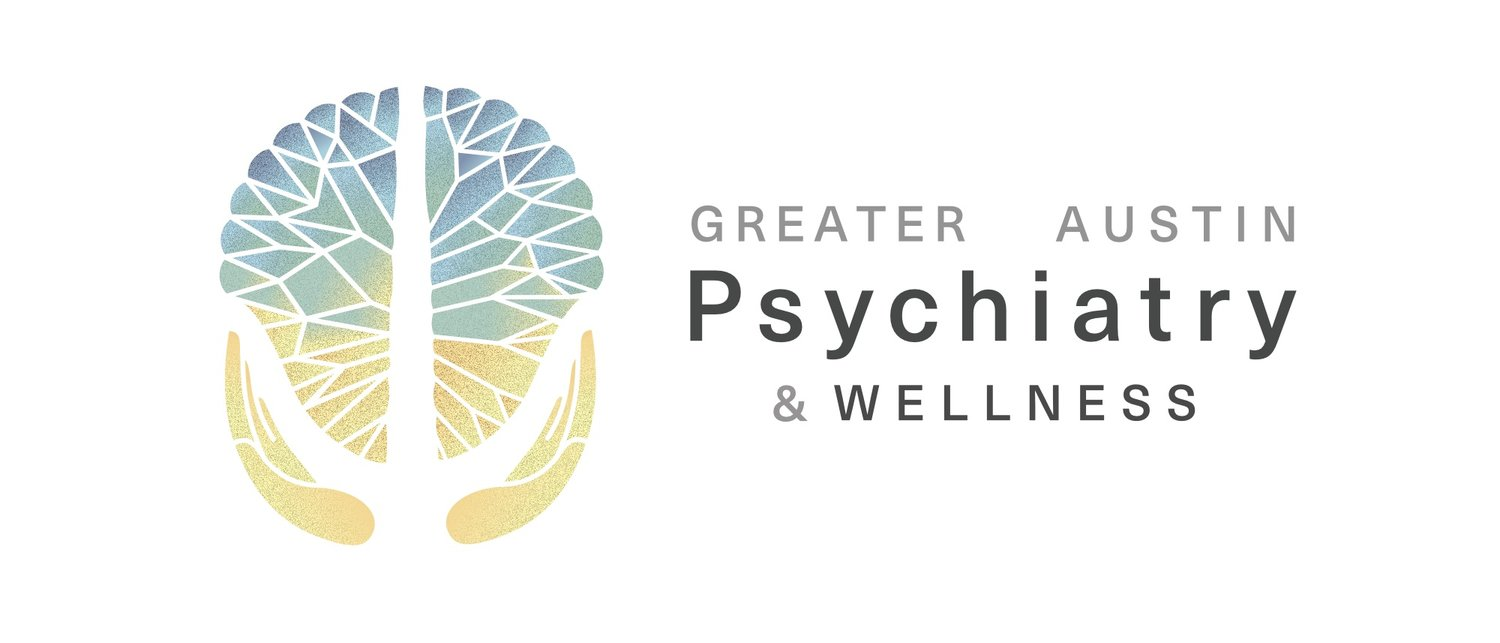 Greater Austin Psychiatry & Wellness