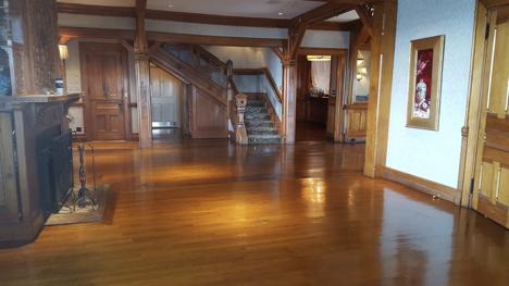 Renaissance Floor Restoration Superior Products And Superior