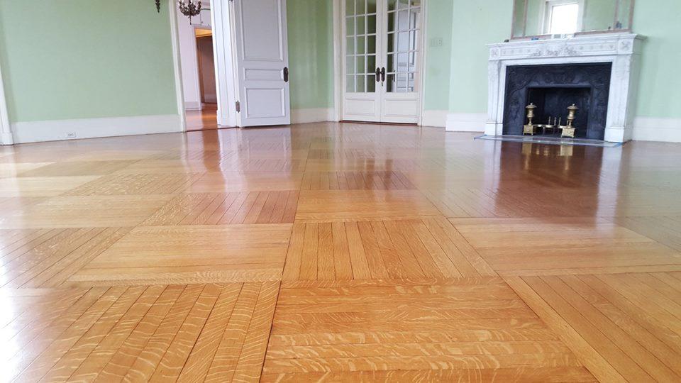 Blog Renaissance Floor Restoration