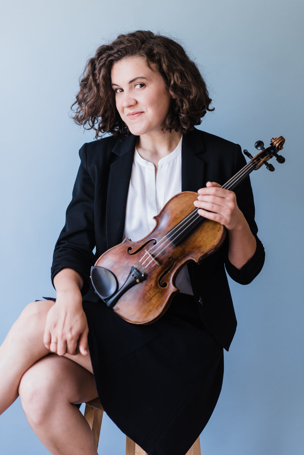 welcome! - Avid violinist and passionate educator, Abigail Shiman lives in Austin, TX. Whether you are searching for a violin teacher for yourself or a loved one, have an inquiry about the Amaranth Quartet, or simply would like to get to know Abigail better as a musician, you're in the right place.Please contact me with any questions!