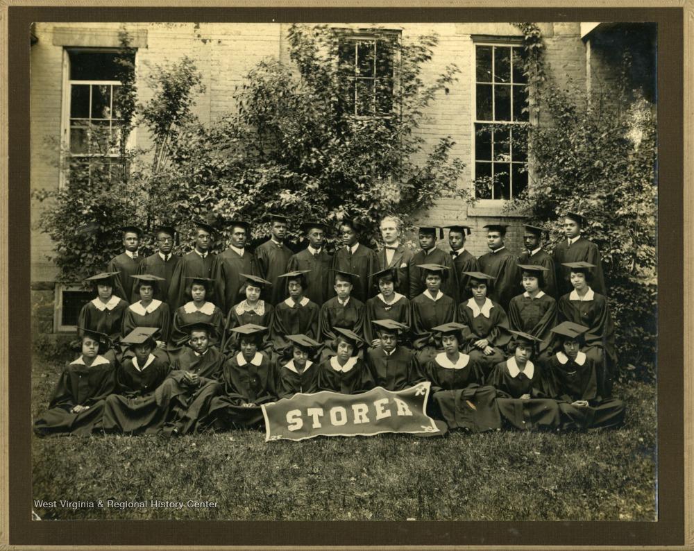 Storer College, 1932