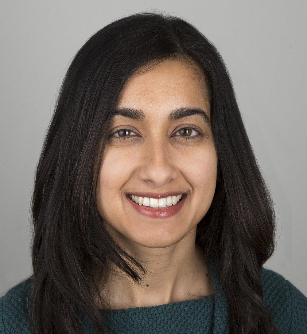 Asha Anandaiah, MD      Program Director