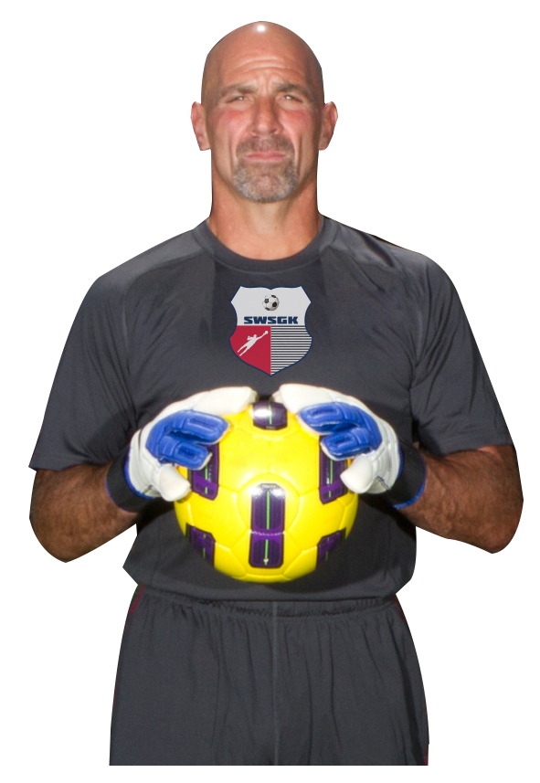 Head Coach Savva biller - Head Coach Savva Biller was a former Youth National Team goalkeeper who went on to play professionally in Europe and in the US for over 13 years. After retiring from professional soccer, he directed his enthusiasm for the game into teaching, and became the University of New Mexico men's soccer goalkeeping coach. As a life-long goalkeeper, he wanted to take his teaching to the next level, and founded Southwest Goalkeeping Academy. After devoting 12 years to coaching goalkeepers at all levels of ability, his infectious passion for the game remains. He understands that there are many dimensions to being a successful goalkeeper, and helps his students develop the sound fundamentals, technical skills, discipline and confidence goalkeepers need—on and off the field.