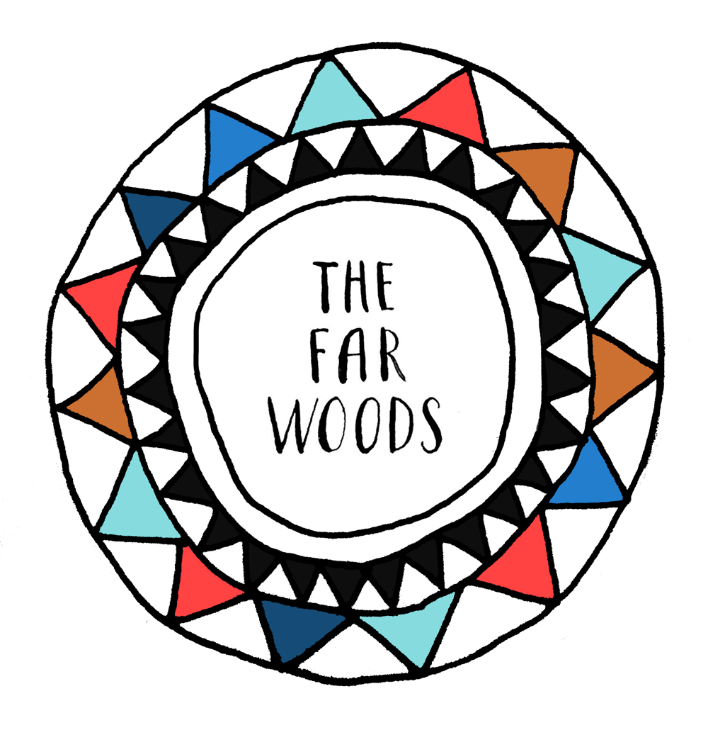The Far Woods