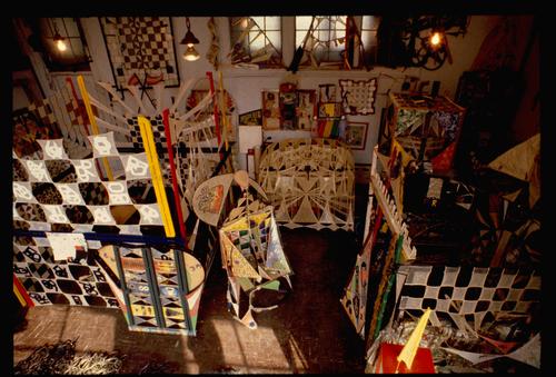 PS1 Studio, 1979