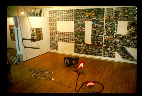 FOR (installation), 1981