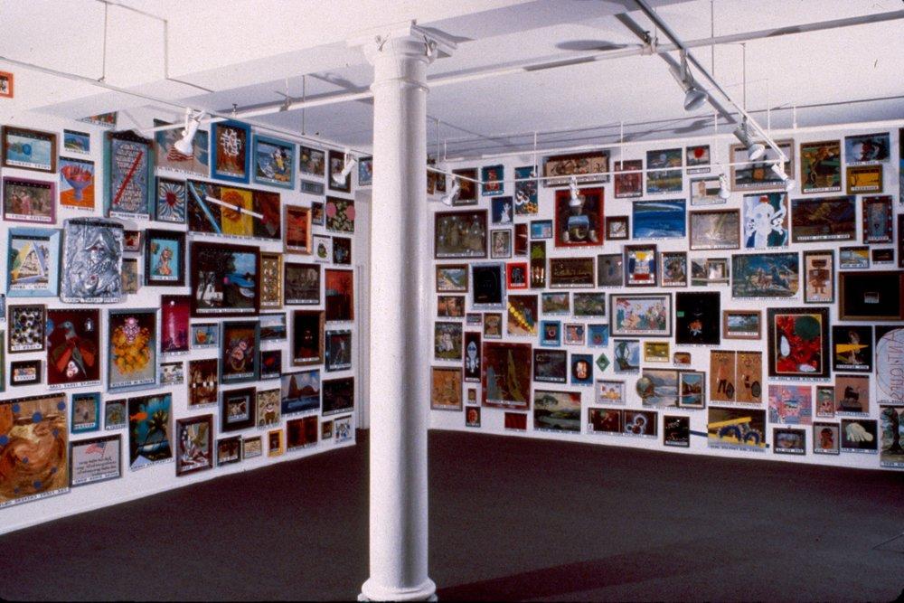 Phyllis Kind Gallery | 1979-1987