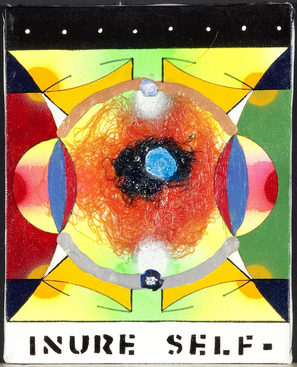 Innure Self, 1984