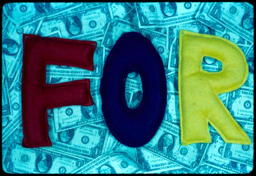 Felt FOR $, 1977