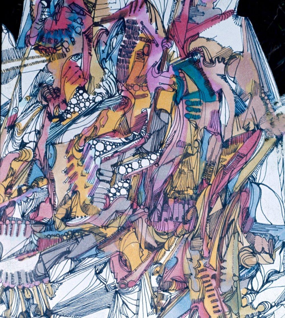 Emograph, 1971