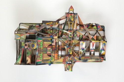 Unis / Wall, 1982-83