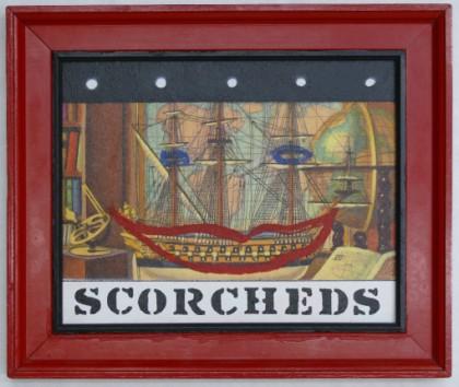 Scorcheds, 1986
