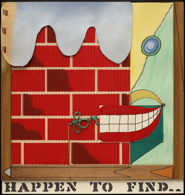 Happen to Find, 1990