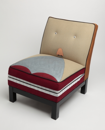 ChairMorphism, c. 2010