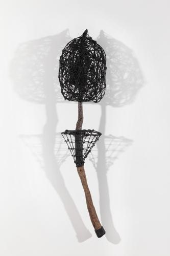 Stick Figure, c. 2010