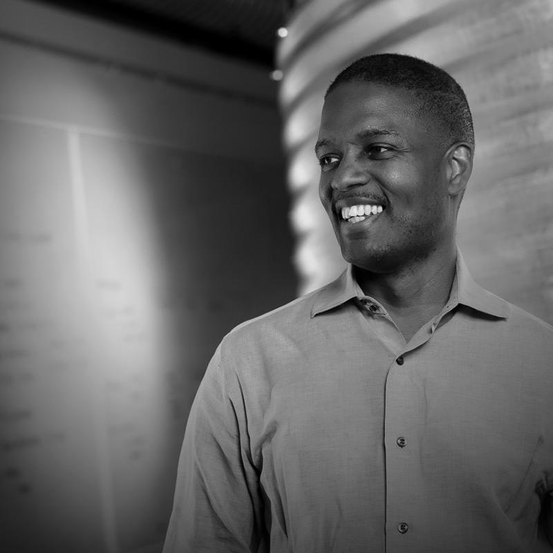 Vernon Williams - Executive Leadership