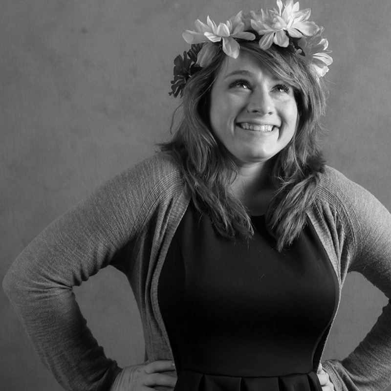 Jasmine Grillmeier - Communications & Engagement