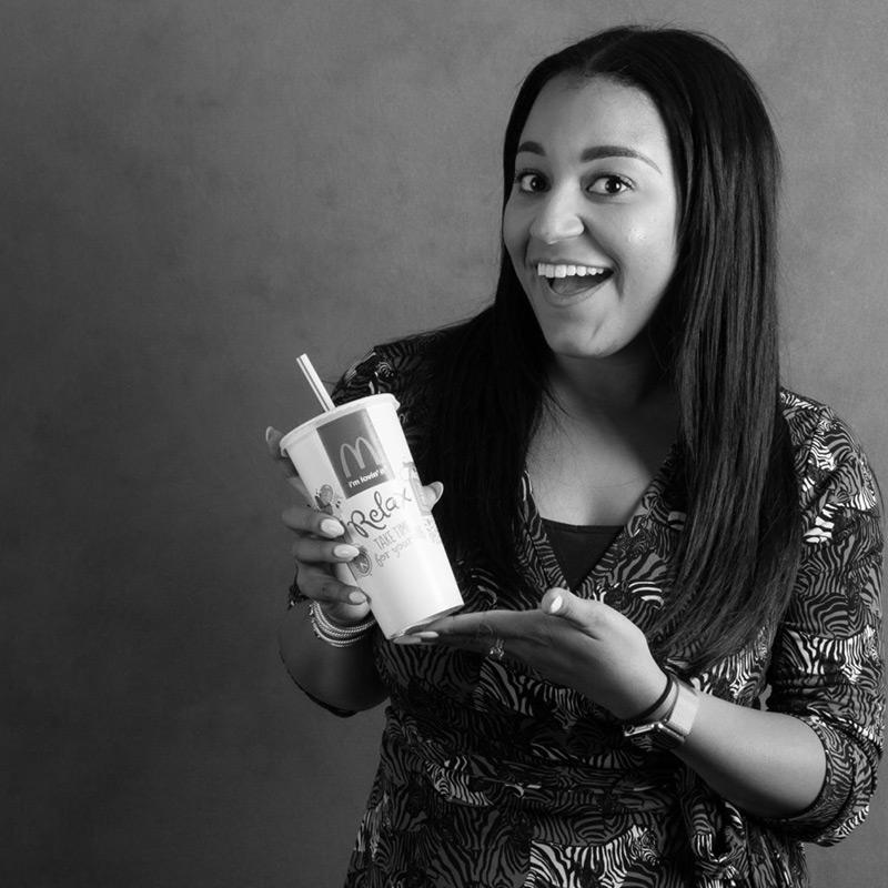 Yasmin Tekyi-Mensah - Communications & Engagement