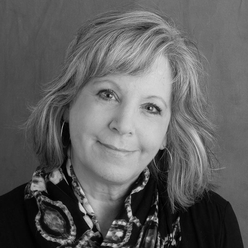 Suzanne Wehrly - Account Team