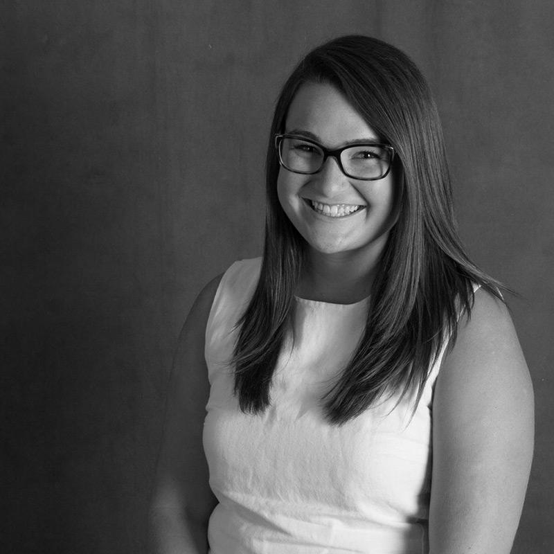 Rebecca Schmidt - Planning & Strategy