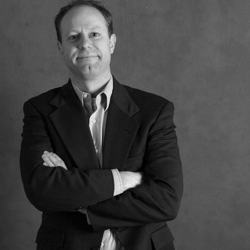 Greg Wereb - Planning & Strategy