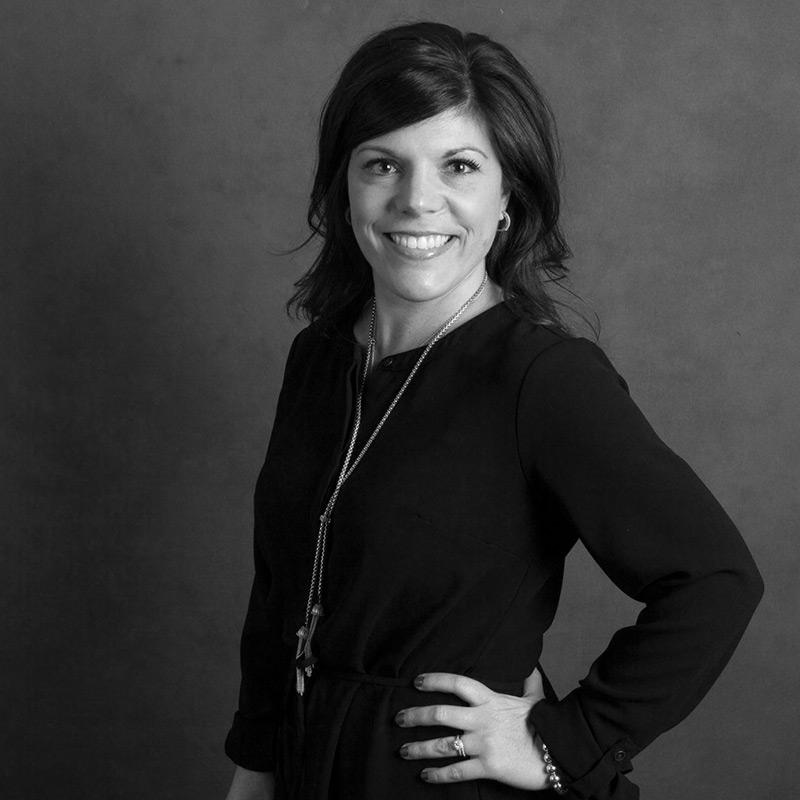 Angela Hall - Communications & Engagement