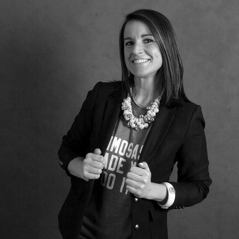 Lisa Kennedy - Communications & Engagement