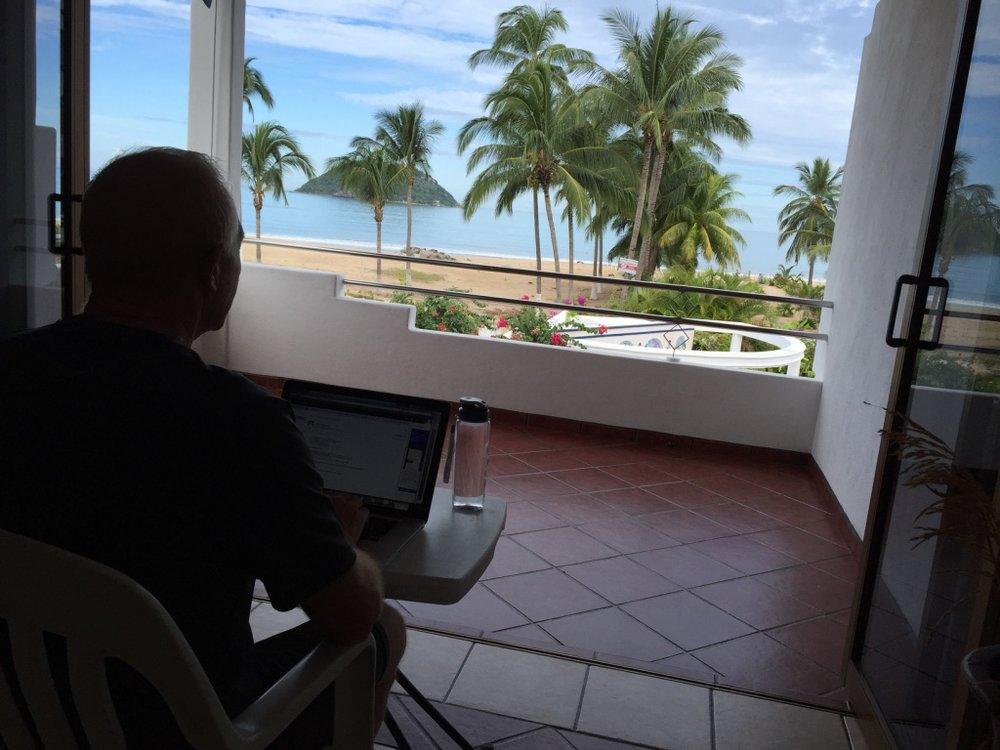 Gary writing from Guayabitos.jpg