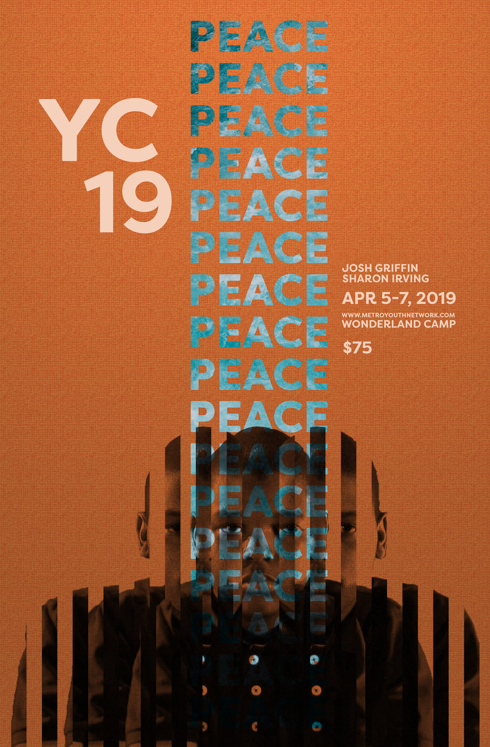 YC 19 Poster - Click here to download a high res version of the poster!