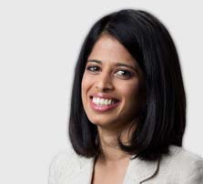 Anjali Patel, M.P.H., R.D. - Director of Research, Project Management