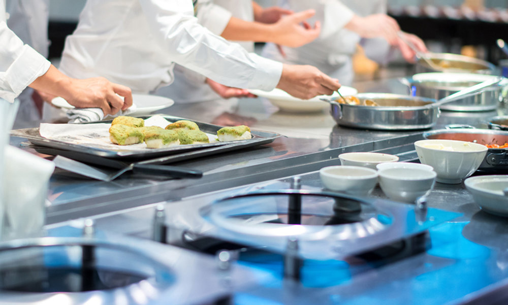 Scenic Culinaire Cooking Classes