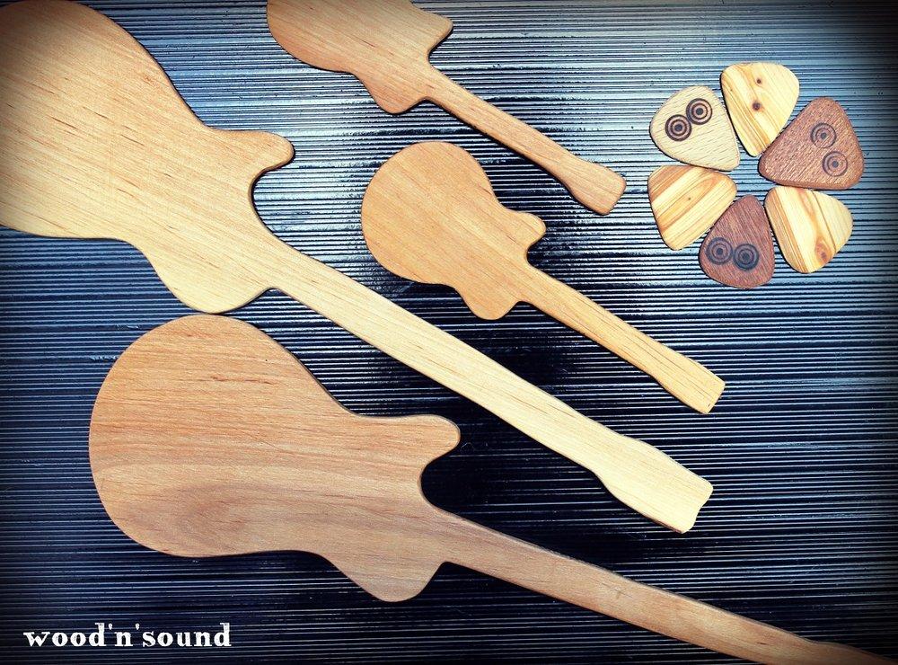 Wood ´n Sound - espoo