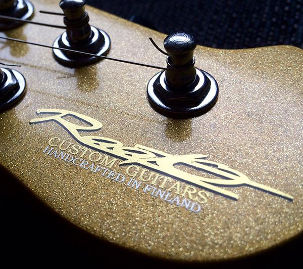 Raato Custom Guitars - Espoo