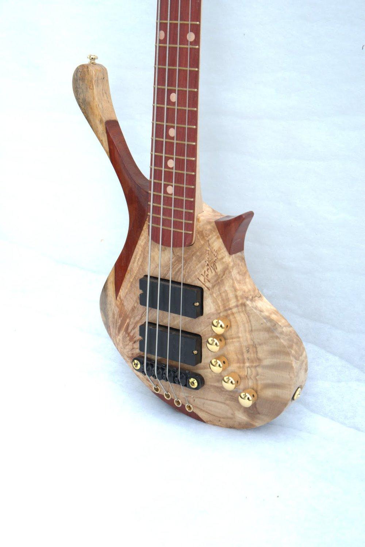 Harjunpää Bass - Nurmijärvi