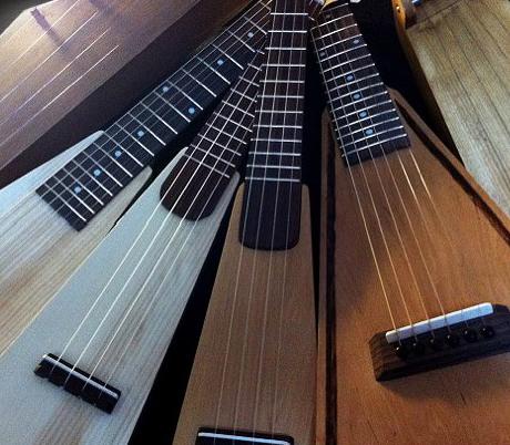 Nagu Guitars - Nauvo