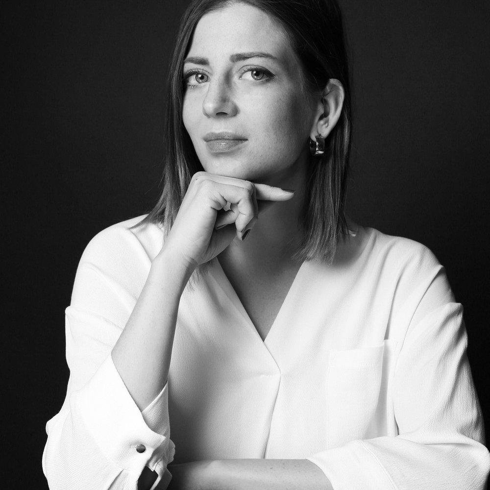 Joanna Gulbrandsen    Copywriter  SEO specialist Joanna@margineanu.se