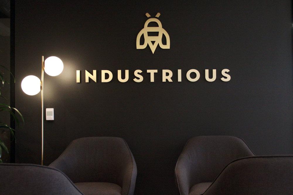 Industrious Irvine